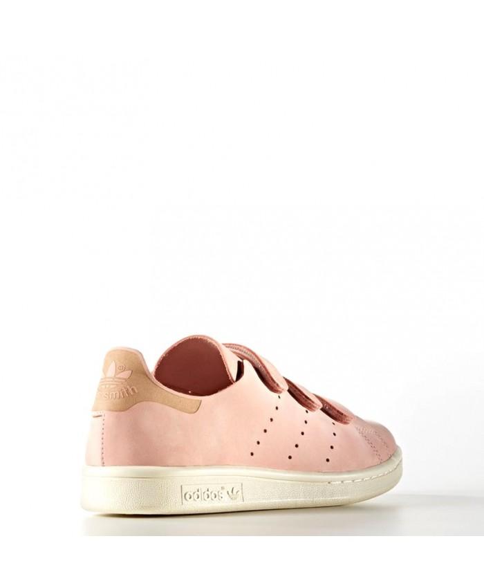 Un rétro pour le adidas stan smith rose scratch Rose ...